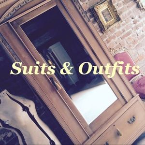 Other - Suits & Outfits